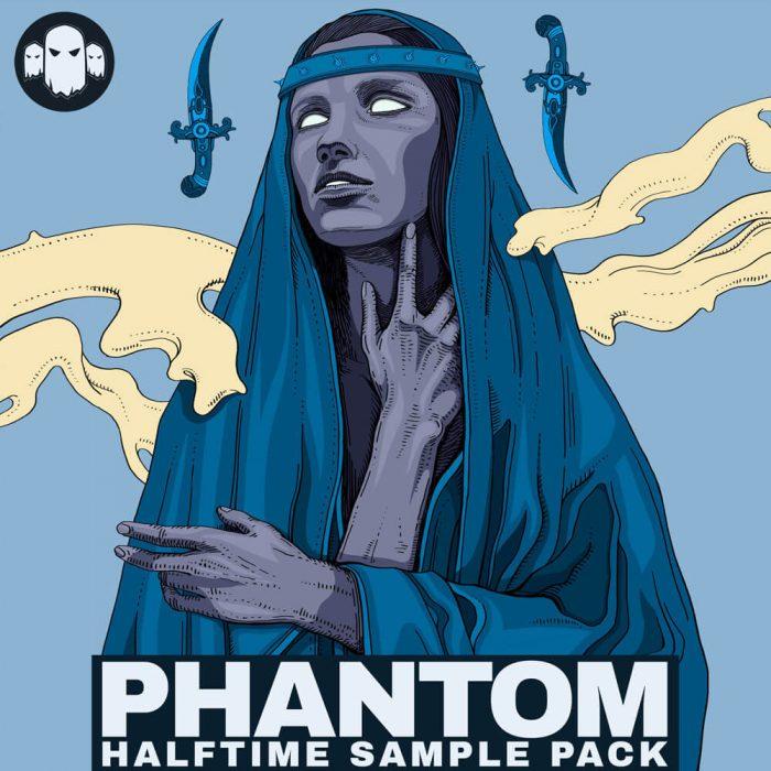 Ghost Syndicate Phantom Halftime