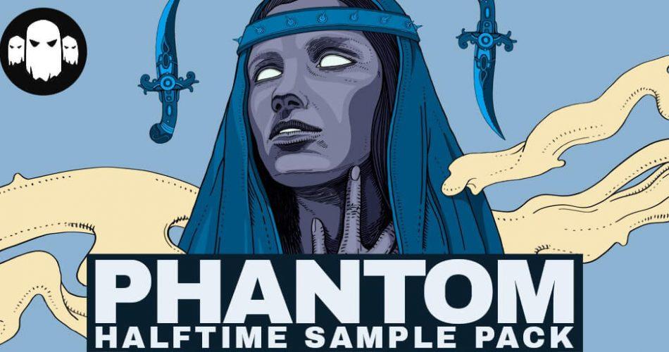 Ghost Syndicate Phantom Halftime wide