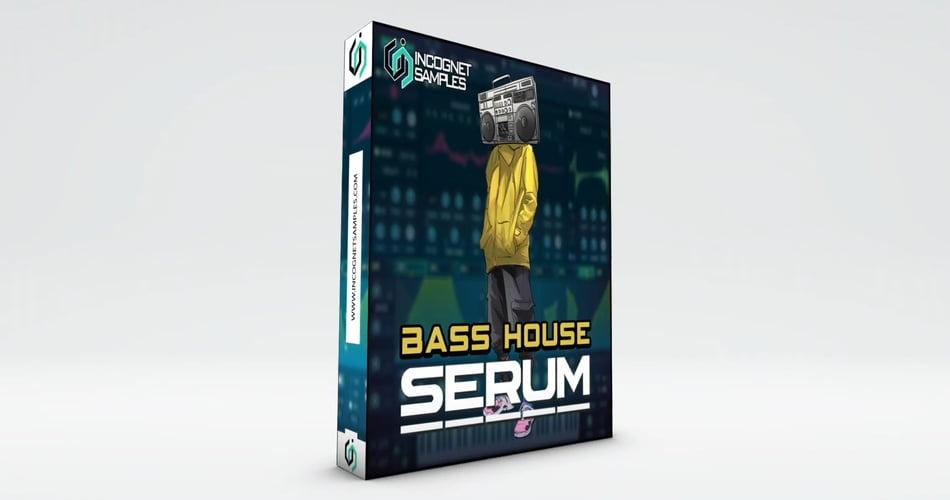 Incognet Bass House Serum