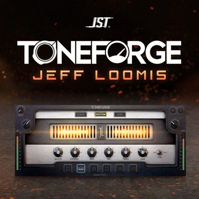 Joey Sturgis Tones Toneforge Jeff Loomis