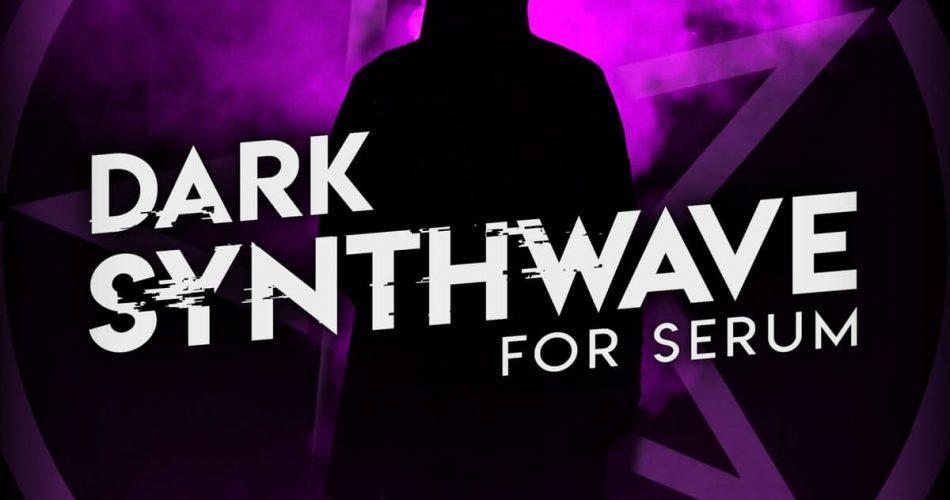 Lionshare Sound Dark Synthwave for Serum