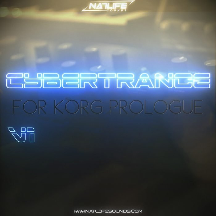 Cybertrance for Prologue