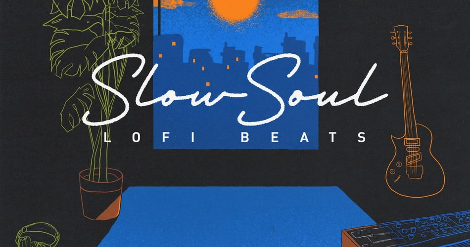 Origin Sound Slow Soul feat