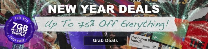Prime Loops New Year Deals