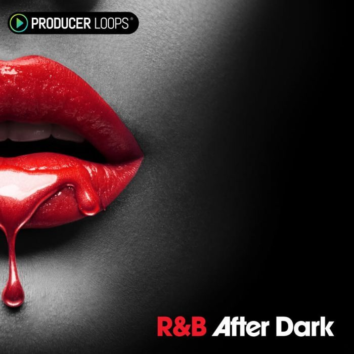 Producer Loops R&B After Dark