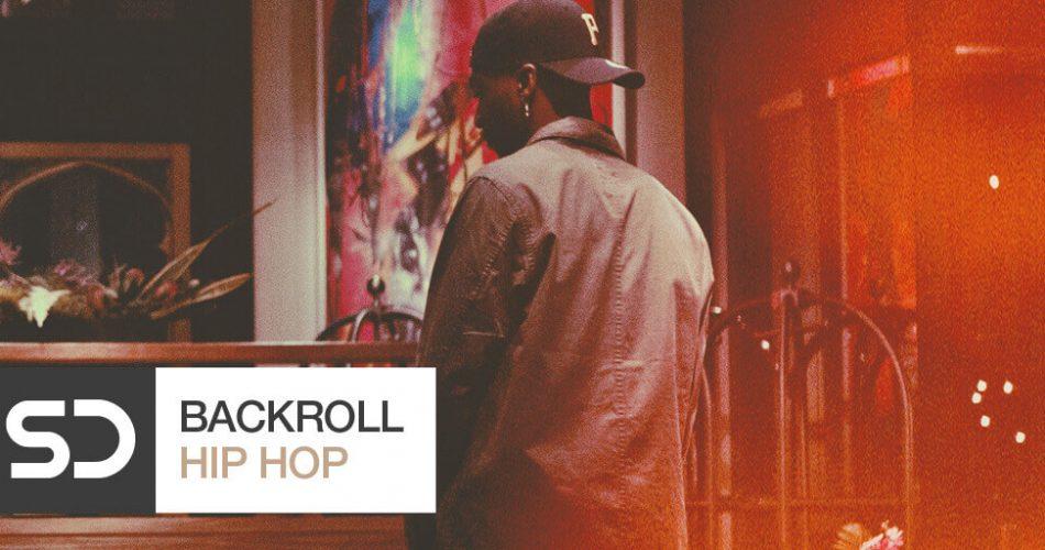 Sample Diggers Backroll Hip Hop feat