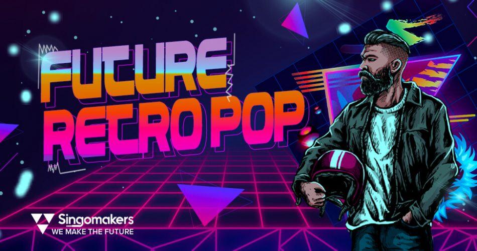 Singomakers Future Retro Pop
