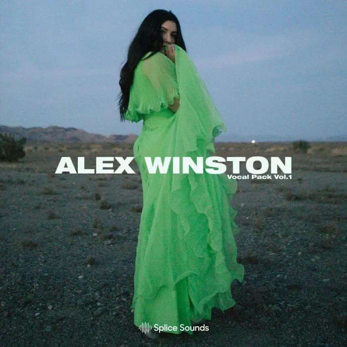 Splice Alex Winston