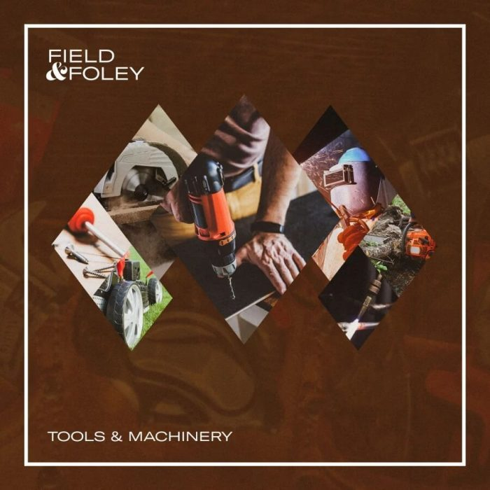 Splice Field Foley Tools and Machinery