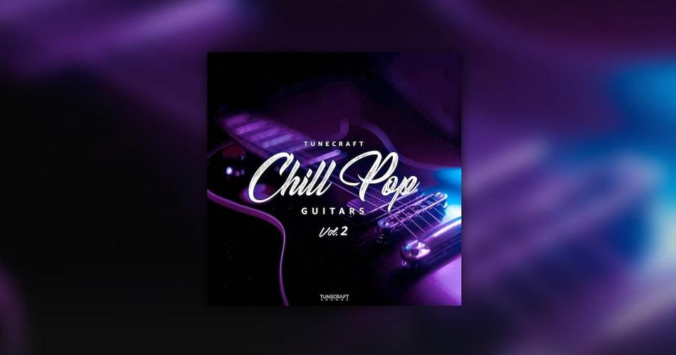Tunecraft Chill Pop Guitars 2