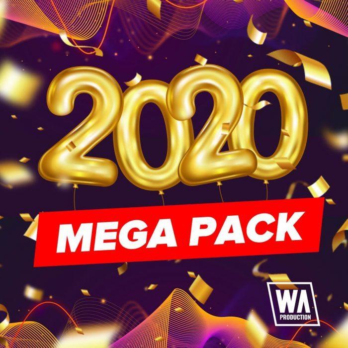 WA 2020 Mega Pack