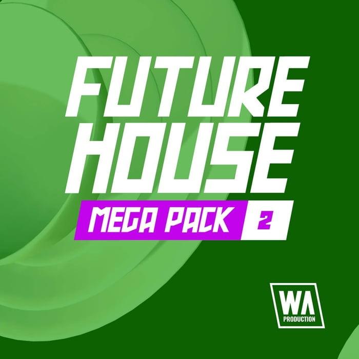 WA Future House Mega Pack 2 bundle