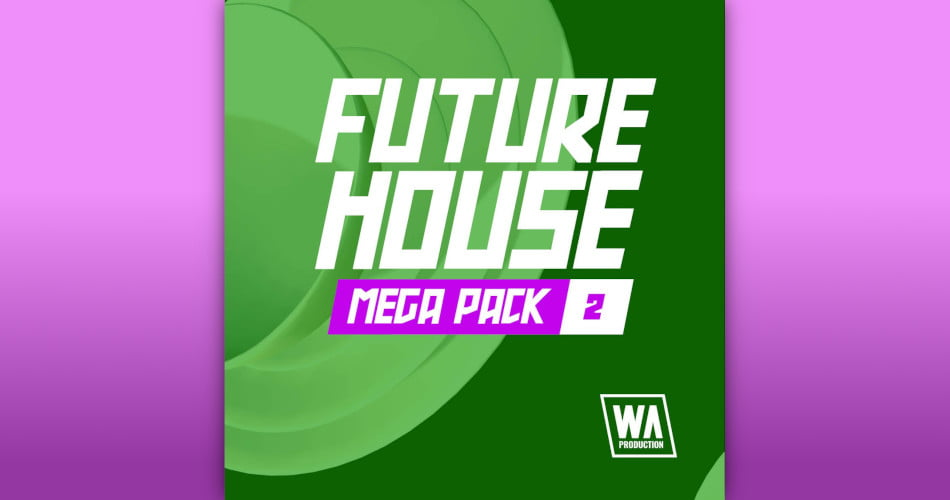WA Future House Mega Pack 2
