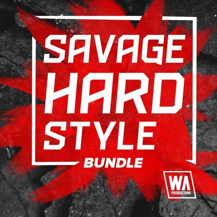WA Savage Hard Style