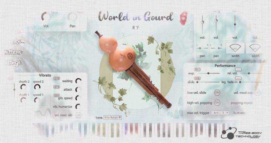 World of Gourd