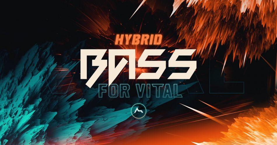 ADSR Hybrid Bass for Vital