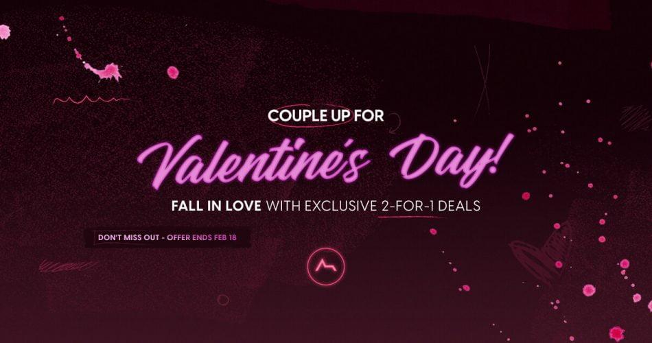 ADSR Valentines Day