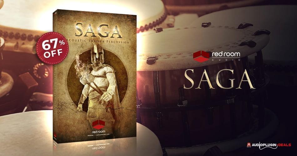 APD Red Room SAGA