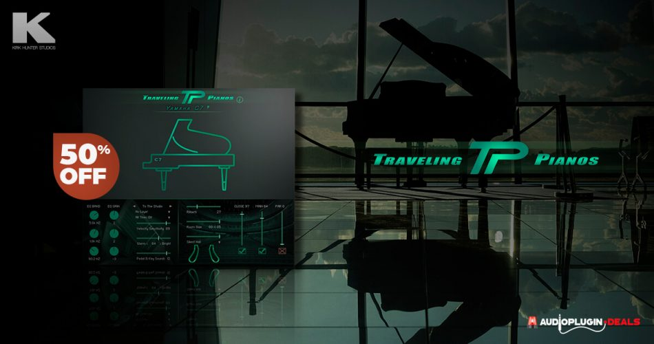 APD Traveling Pianos
