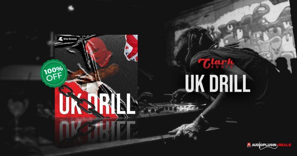 APD UK Drill
