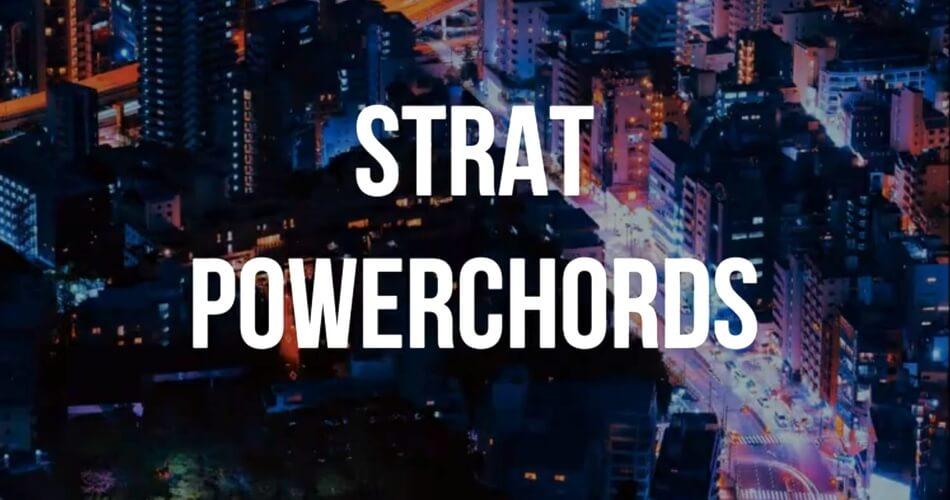 AnyDayLong Start Power Chords