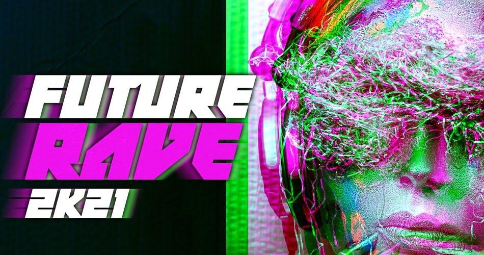 Audentity Records Future Rave 2021