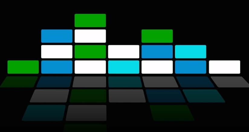 Audiovapor Electro Bass MIDI 5