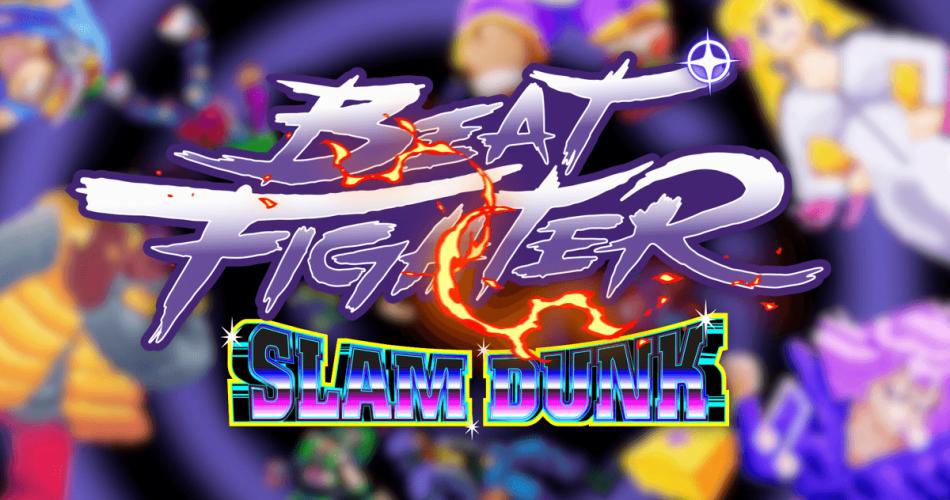 BeatFighter SlamDunk