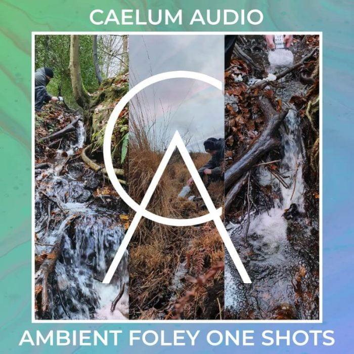 Caelum Audio Ambient Foley One Shots