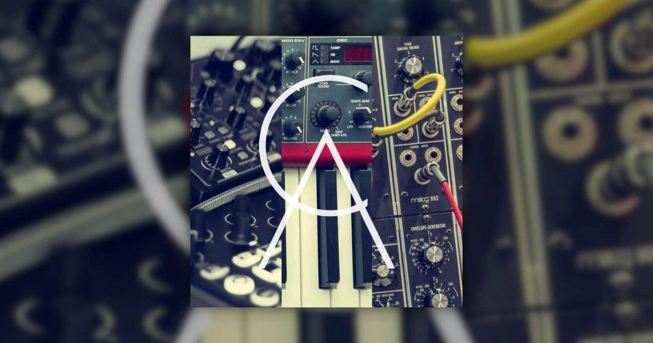 Caelum Audio Synth Loops Vol 2