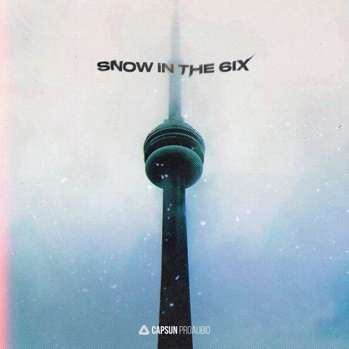 Capsun Snow in the 6ix
