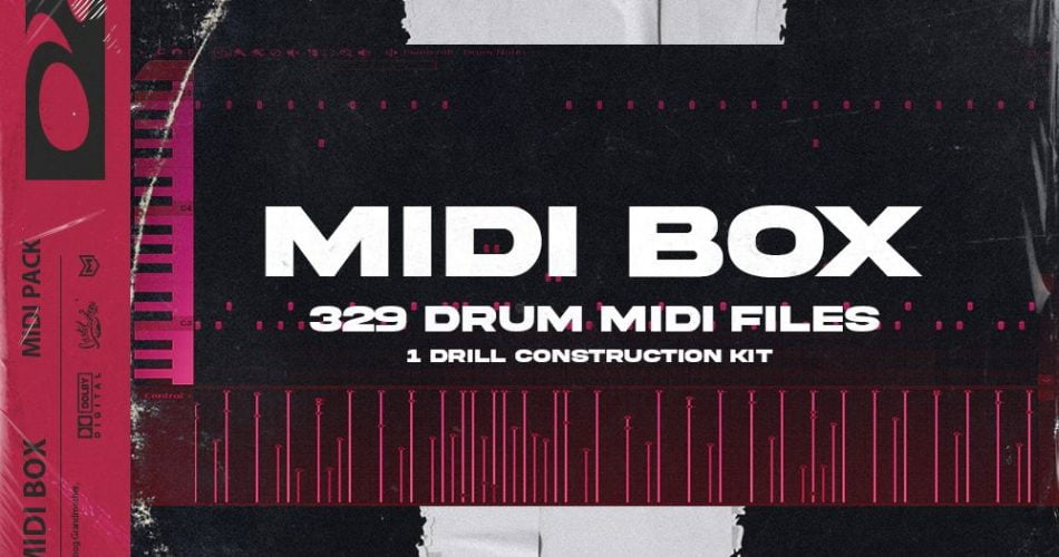 Cartel Loops MIDI Box