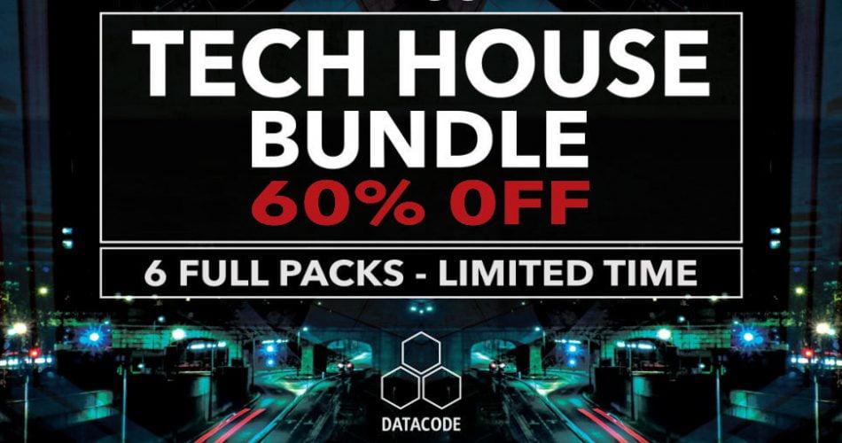 Datacode Tech House Bundle
