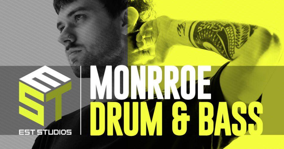 EST Studios Monrroe Drum & Bass