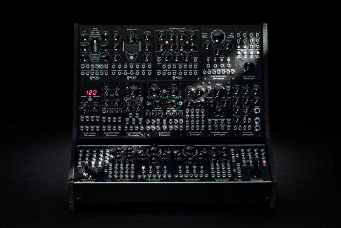 Erica Synths modular system