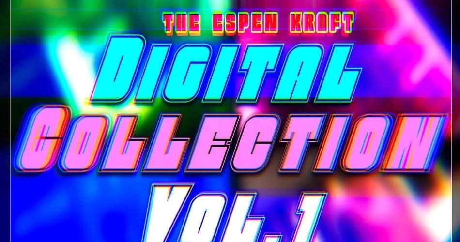 Espen Kraft Digital Collection Vol 1 for TAL Sampler