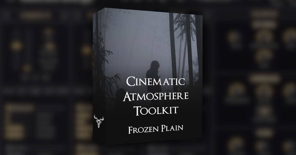 FrozenPlain Cinematic Atmosphere Toolkit