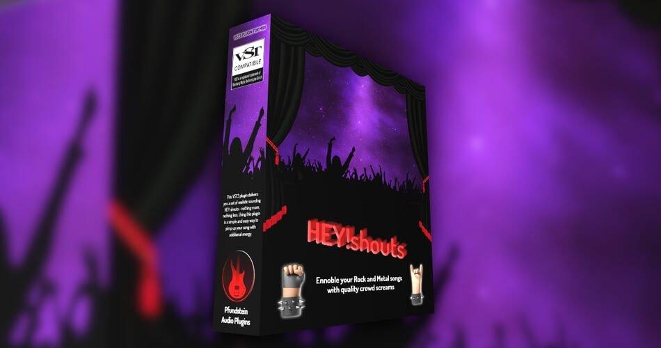HEYshouts