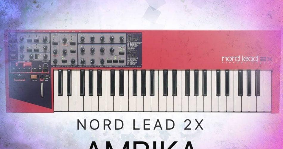 LFO Store Nord Lead Ambika