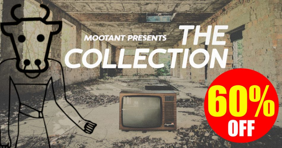 Mootant The Collection