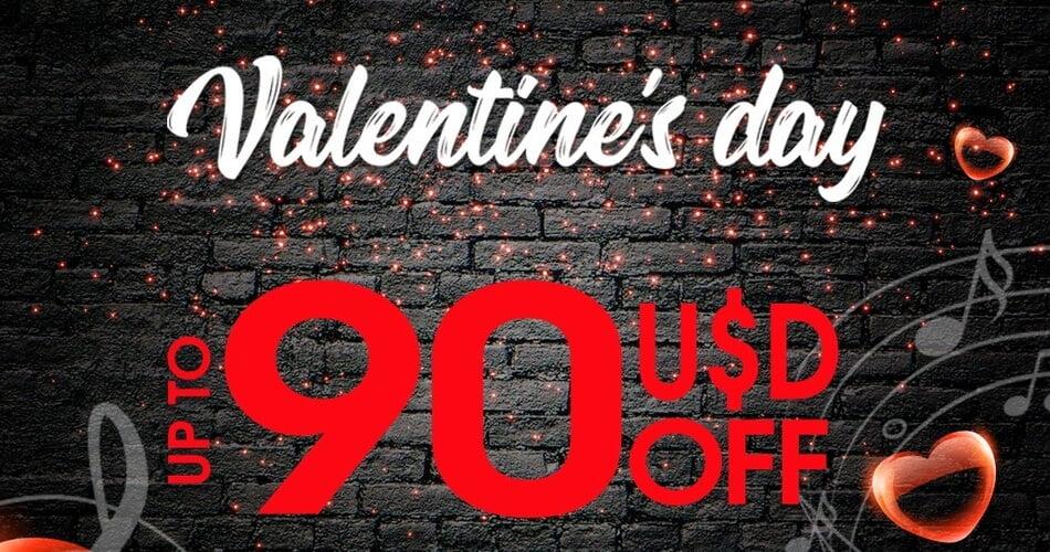 Reveal Sound Valentines Day 2021
