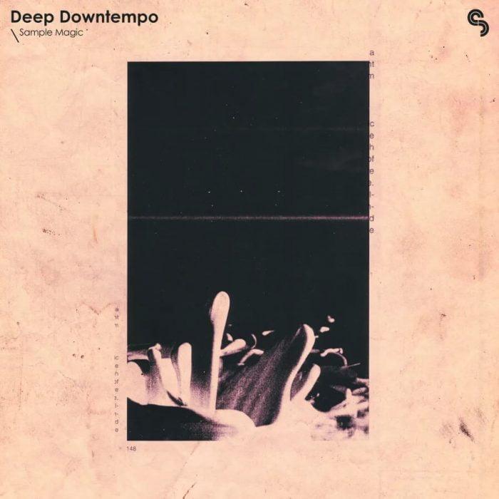 Sample Magic Deep Downtempo