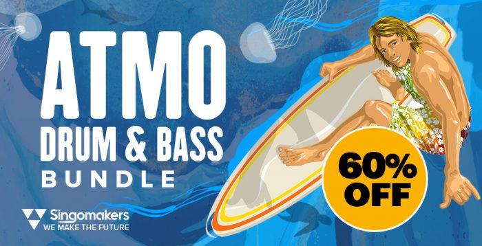 Singomakers Atmo Drum & Bass Bundle