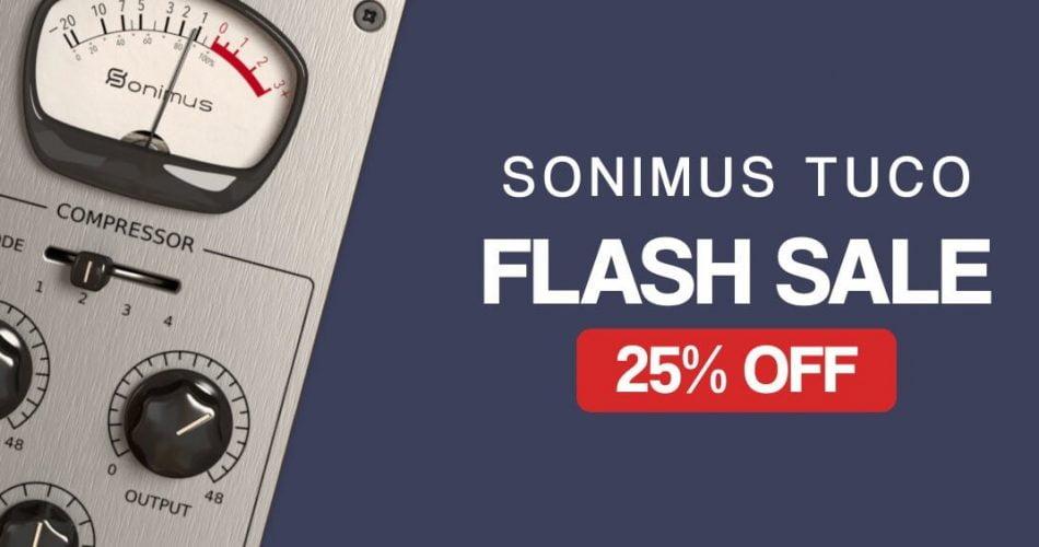 Sonimus Tuco Flash Sale