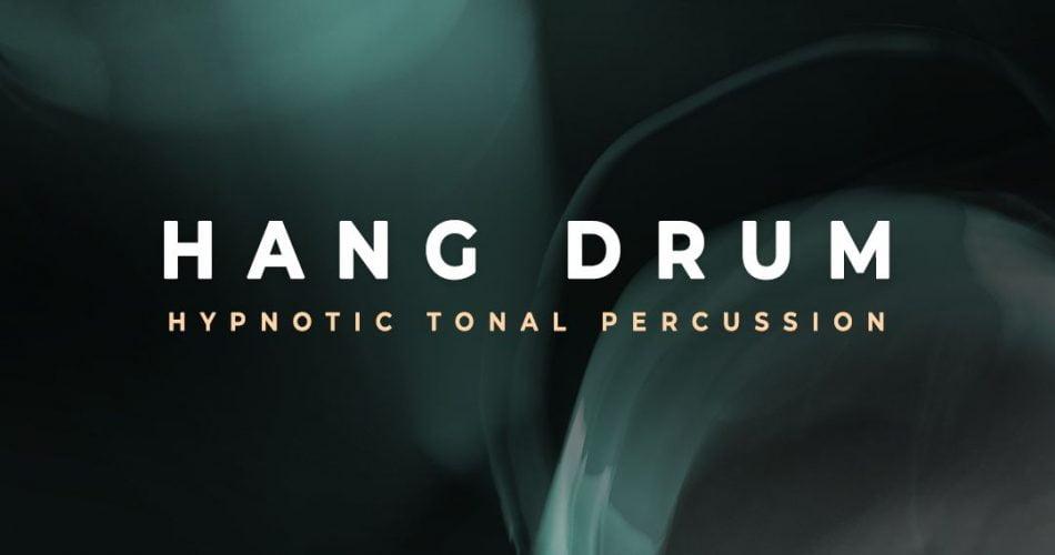 Sonixinema Hang Drum