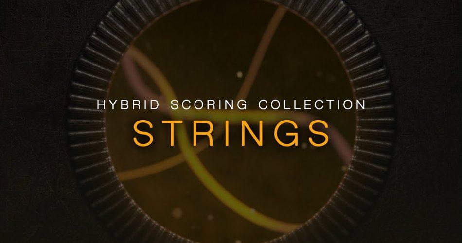 Sonixinema Hybrid Scoring Collection Strings