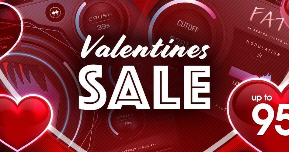 SoundSpot Valentines Sale