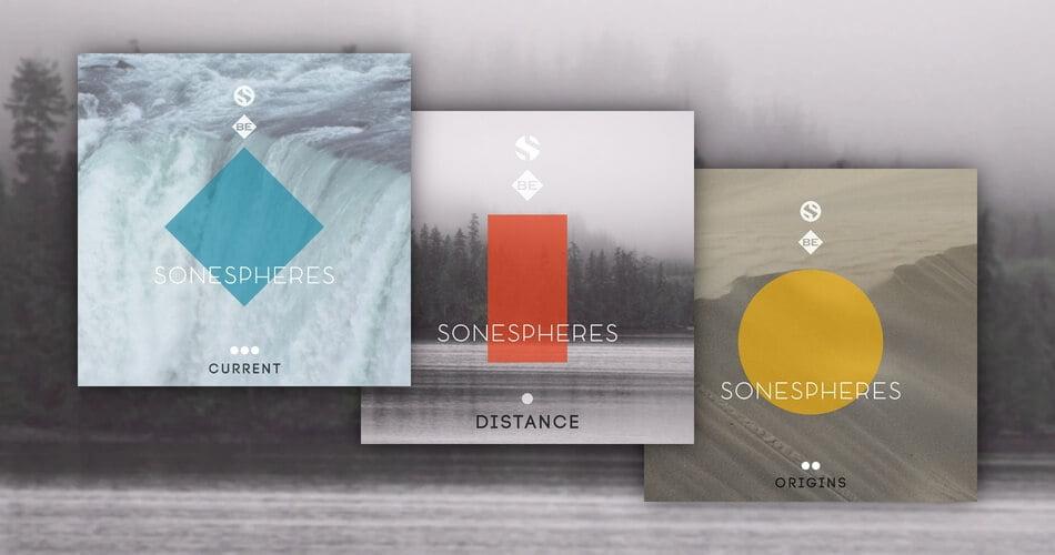 Soundiron Sonespheres Series
