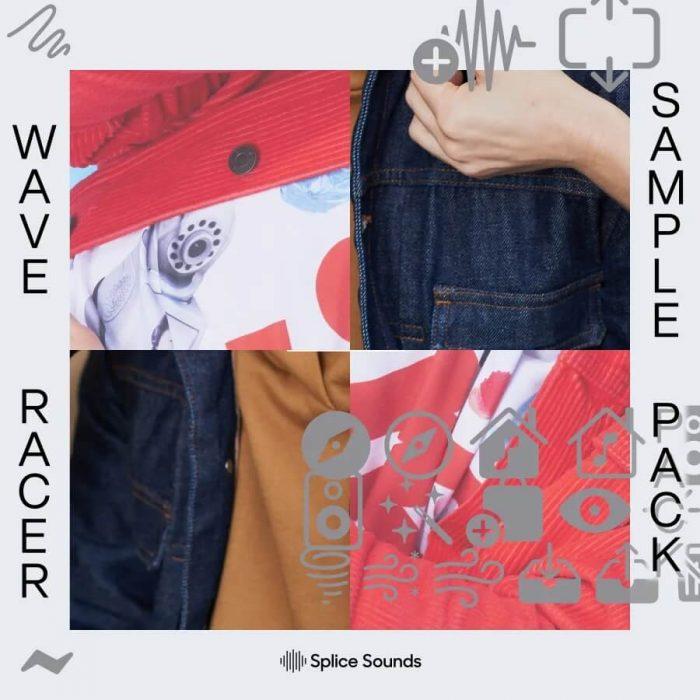Splice Wave Racer