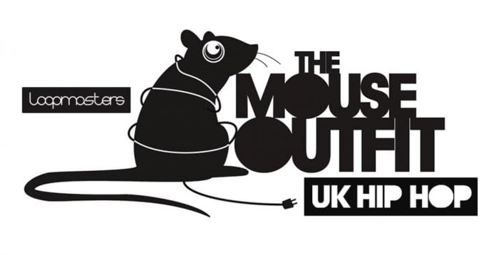 The Mouse Outfit UK Hip Hop
